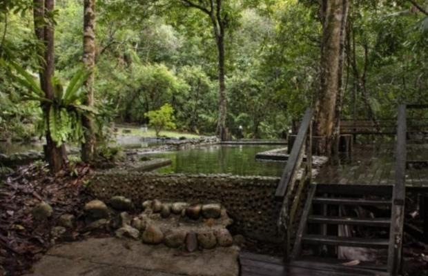 фотографии отеля Permai Rainforest Resort изображение №7