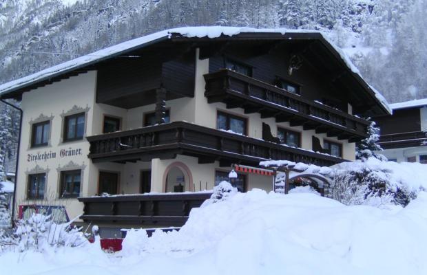 фото отеля Tirolerheim Gruner изображение №1