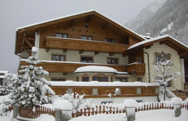фото отеля Falkner Ignaz изображение №1