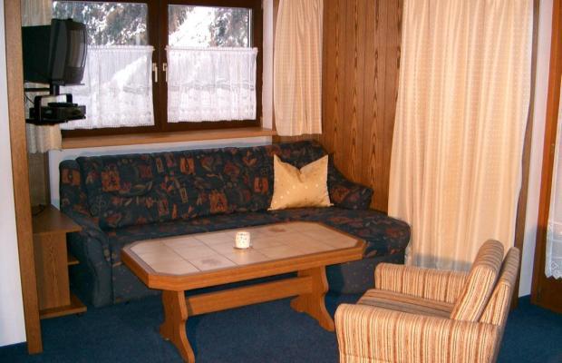 фотографии отеля Fenderhof изображение №23