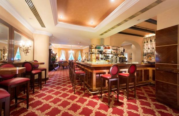 фото Hotel Schloss Seefels изображение №38