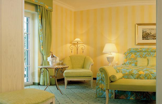 фотографии Hotel Schloss Seefels изображение №4
