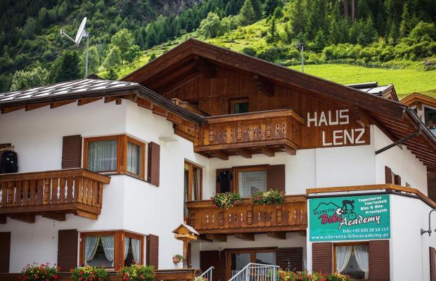 фото отеля Haus Lenz изображение №1