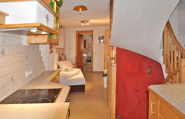 фотографии отеля Haus Lenz изображение №31
