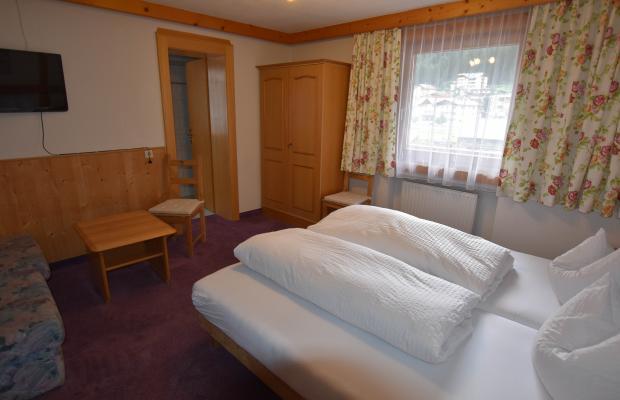 фотографии отеля Haus Lenz изображение №19