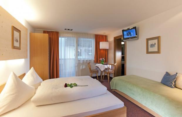 фотографии отеля Hotel Garni Pfeifer изображение №31