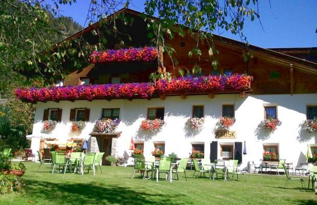 фото отеля Antik Wellness Pension Holzknechthof изображение №1