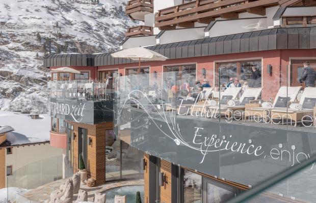 фотографии отеля Gotthard-Zeit изображение №15