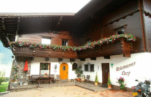 фотографии Riemenerhof Haus C2 изображение №8