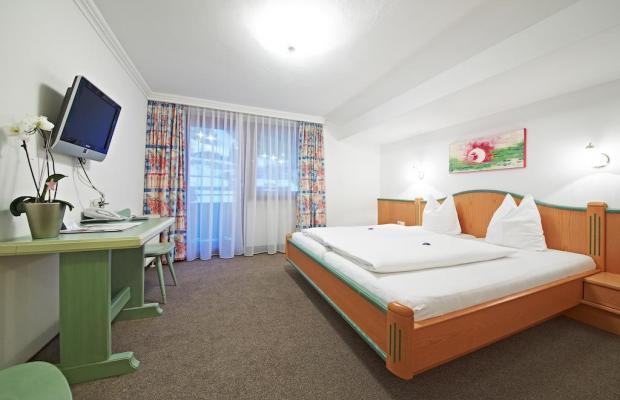 фотографии отеля Bike Hotel Conrad изображение №23