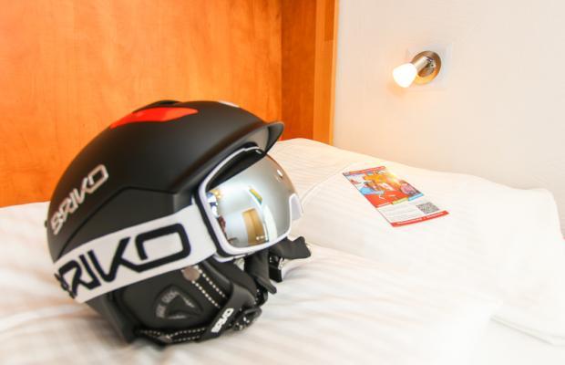 фотографии Bike Hotel Conrad изображение №4