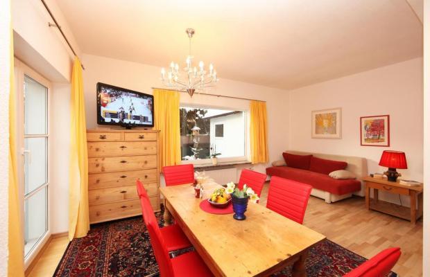 фотографии Appartements Furstauer изображение №24