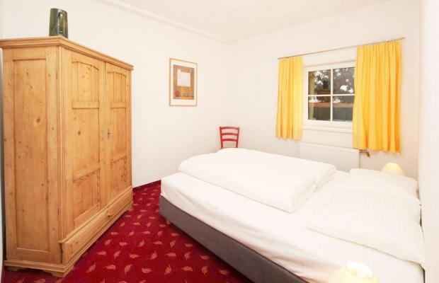 фото Appartements Furstauer изображение №10