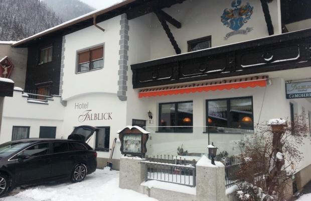 фото отеля Talblick изображение №5