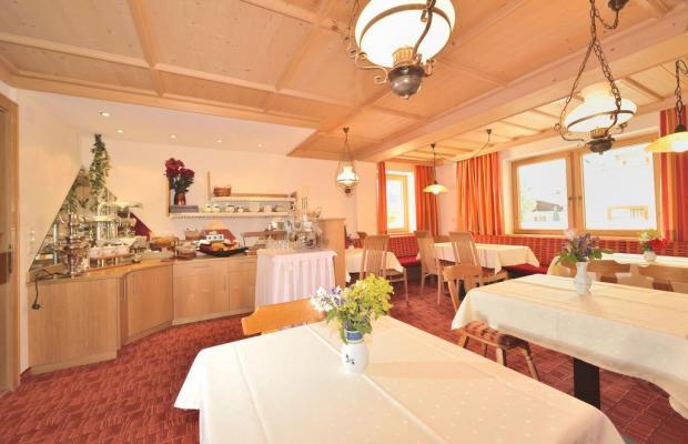 фото отеля Garni Viktoria изображение №13