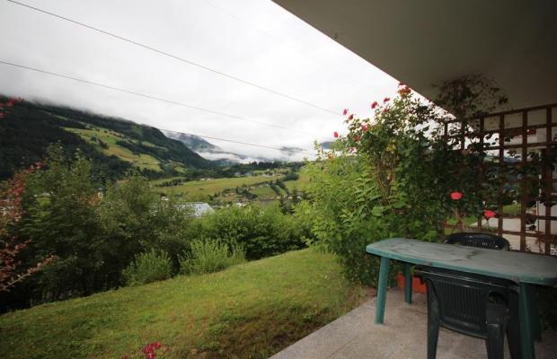 фотографии отеля Alpenblick изображение №3