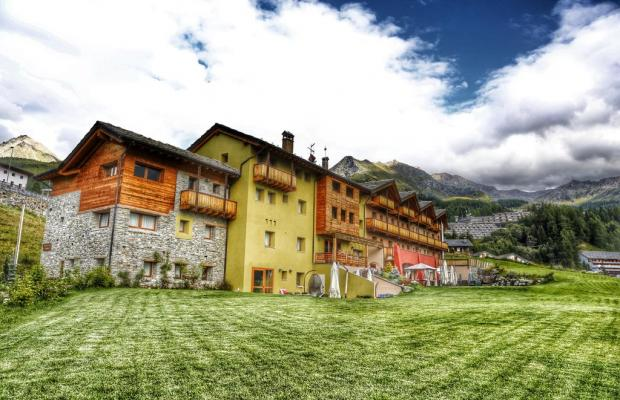 фото отеля La Chance изображение №25