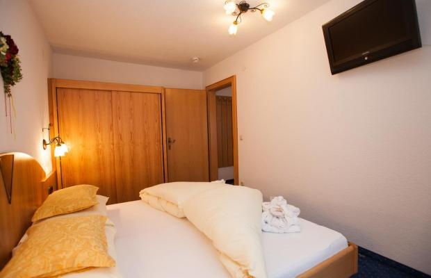 фото отеля Trisanna изображение №13