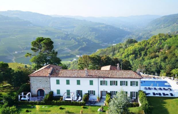 фото Relais San Maurizio изображение №42