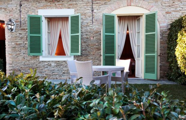 фото отеля Relais San Maurizio изображение №9