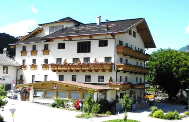 фото отеля Gasthof Zum Loewen изображение №29