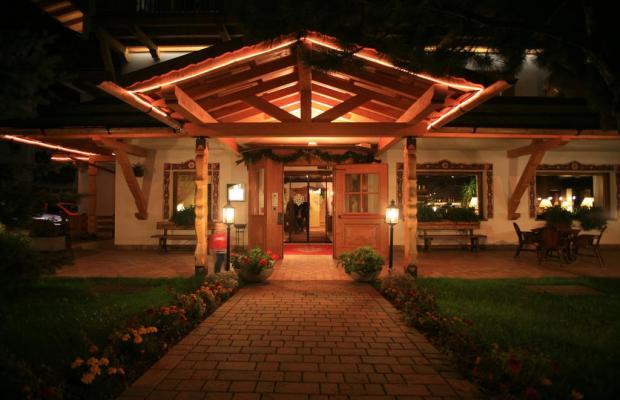 фото отеля Salvan изображение №13