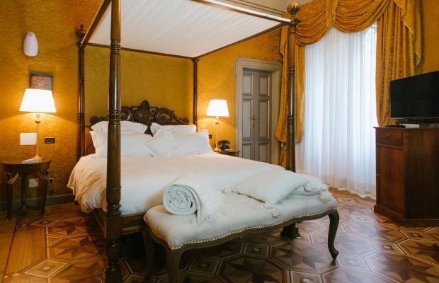 фото отеля Villa Crespi изображение №33