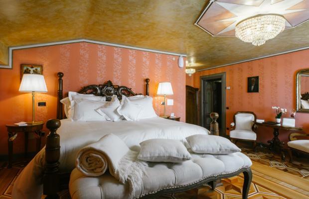 фото отеля Villa Crespi изображение №25