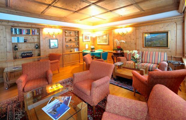 фото Hotel Principe изображение №6