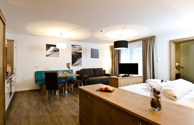 фотографии отеля Wolfs Aparts + More изображение №43