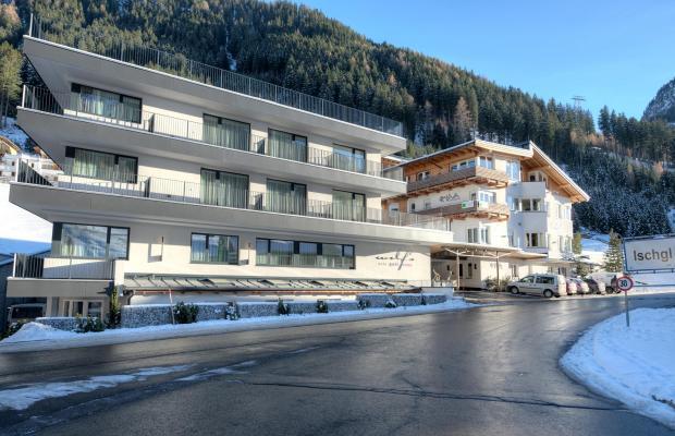 фото отеля Wolfs Aparts + More изображение №1