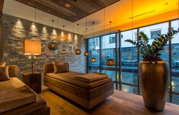 фотографии отеля Alpenhotel Ischgler Hof изображение №127