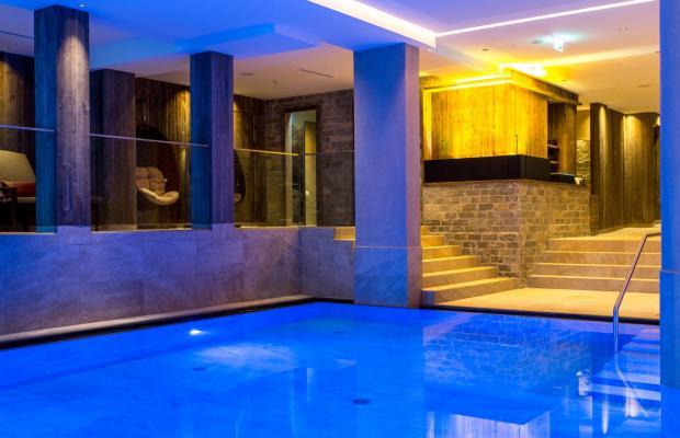 фото отеля Alpenhotel Ischgler Hof изображение №121