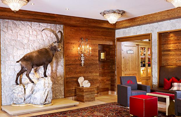 фото Alpenhotel Ischgler Hof изображение №106