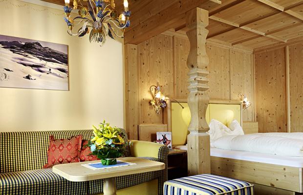 фото отеля Alpenhotel Ischgler Hof изображение №61