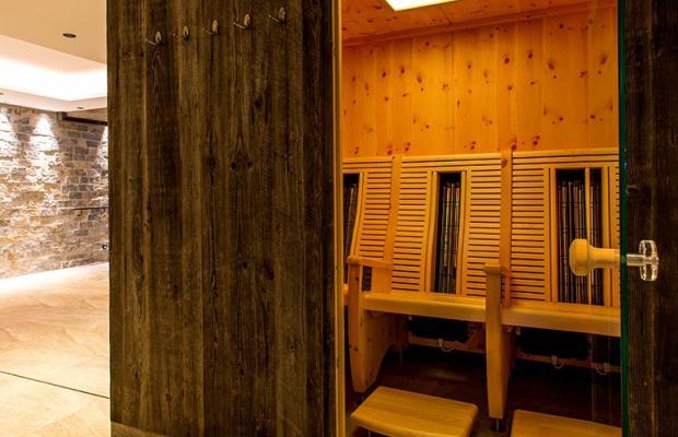 фотографии отеля Alpenhotel Ischgler Hof изображение №47