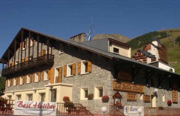 фотографии отеля La Belle Etoile изображение №11