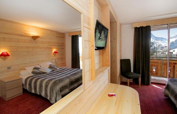 фото отеля Adret изображение №17