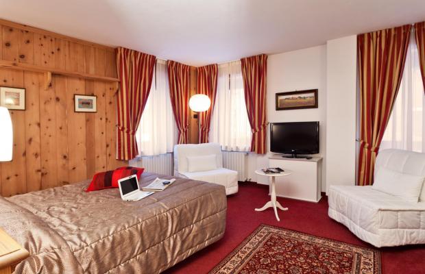 фотографии отеля Hotel Livigno изображение №27