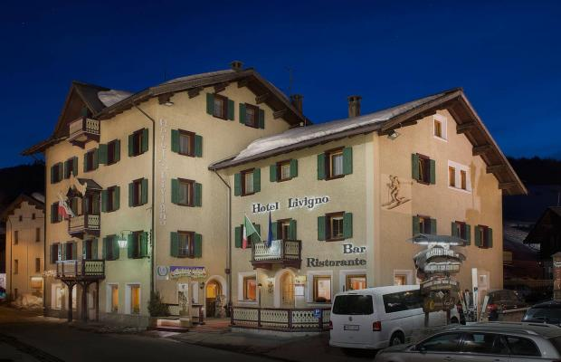 фотографии отеля Hotel Livigno изображение №15