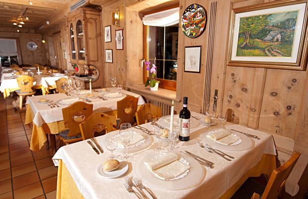 фото отеля Hotel Livigno изображение №13