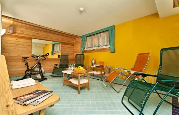фото Hotel Livigno изображение №6