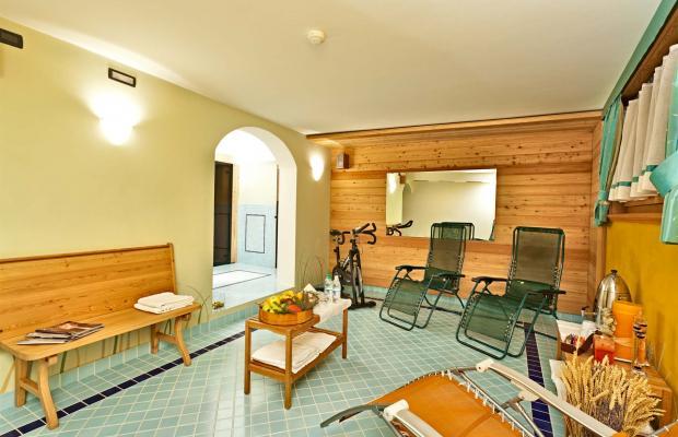 фотографии Hotel Livigno изображение №4