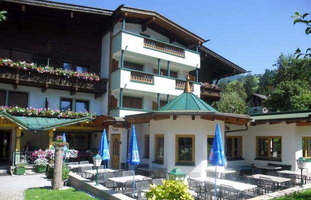 фотографии отеля Schmiedhof изображение №7