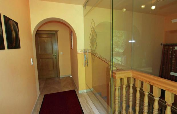 фото отеля Appartements Aigner изображение №21