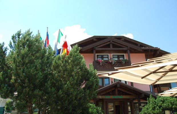 фотографии Hotel Quadrifoglio изображение №12