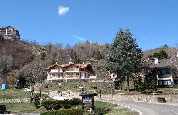 фотографии отеля Le Plejadi изображение №23