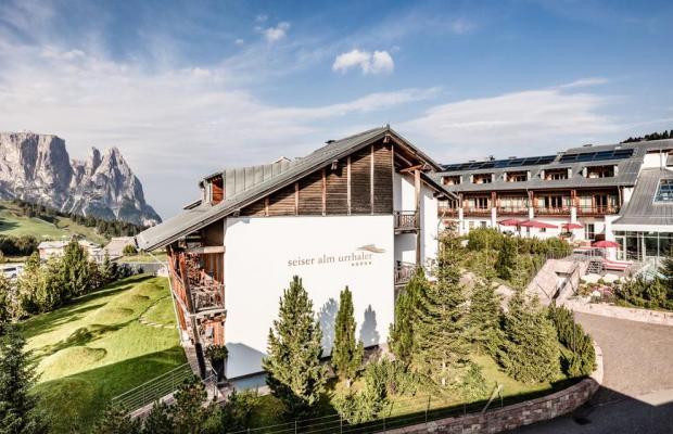 фото отеля Seiser Alm Urthaler изображение №5