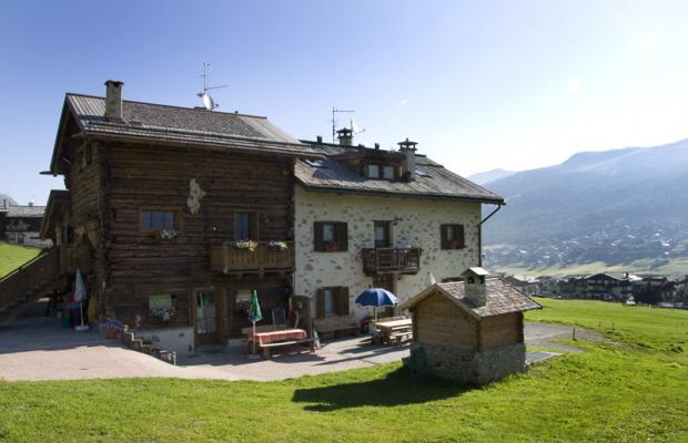 фото отеля Chalet Mistral изображение №5