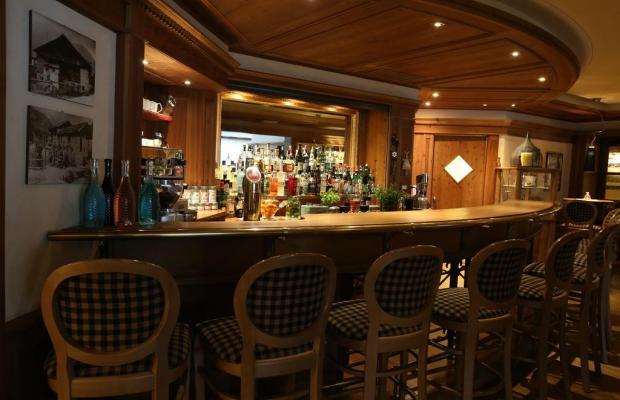 фото Alpen Suite Hotel  изображение №26